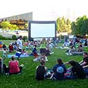 BECU Outdoor Movies Return to Riverfront Park