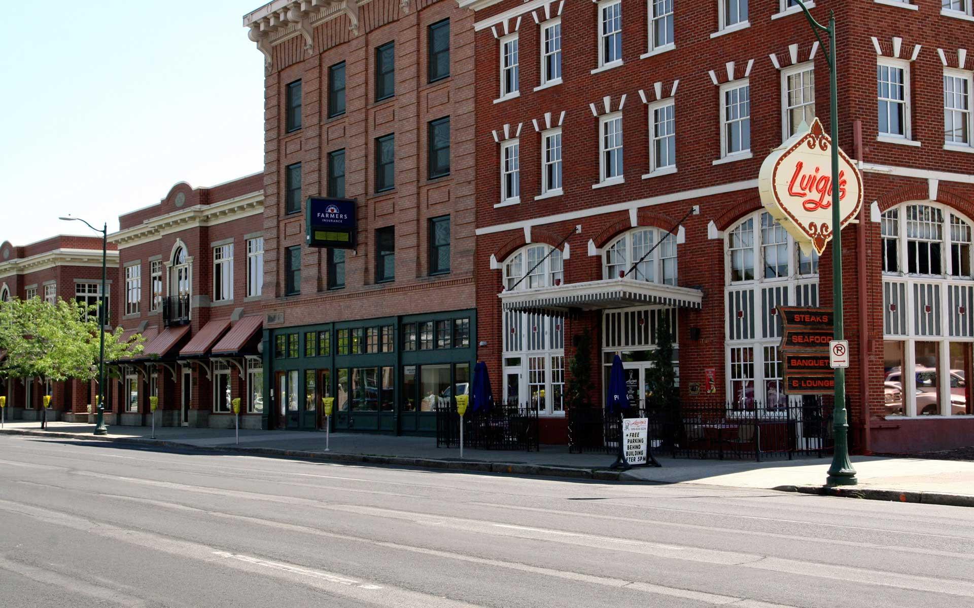 spokane street prea seriously - HD1920×1200