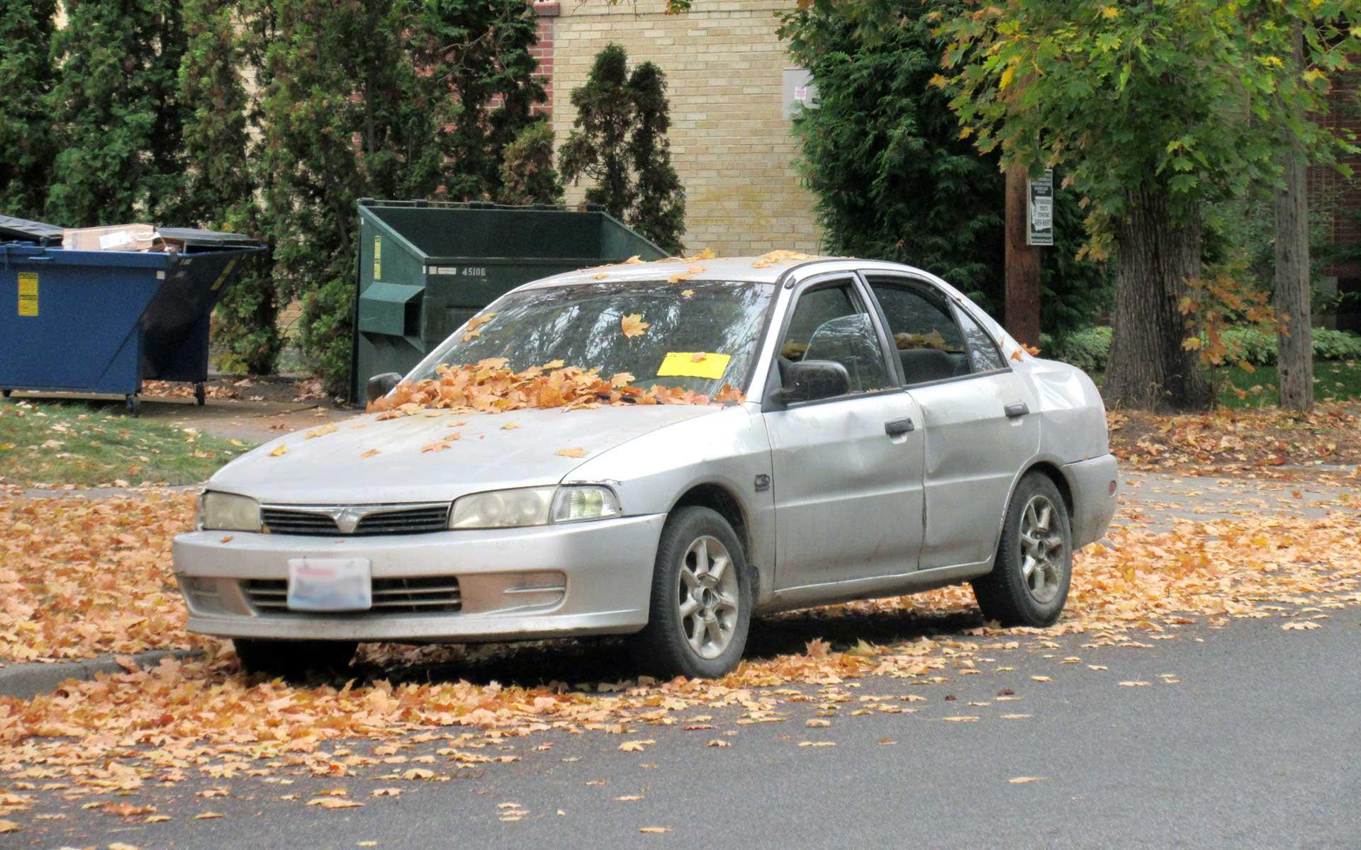 What Happens To Abandoned Vehicles City Of Spokane Washington