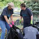 West Central Cleanup Volunteers Needed