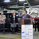 Mayor announces Spokane Ride to Care