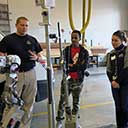 Local Students Learn about City Technology