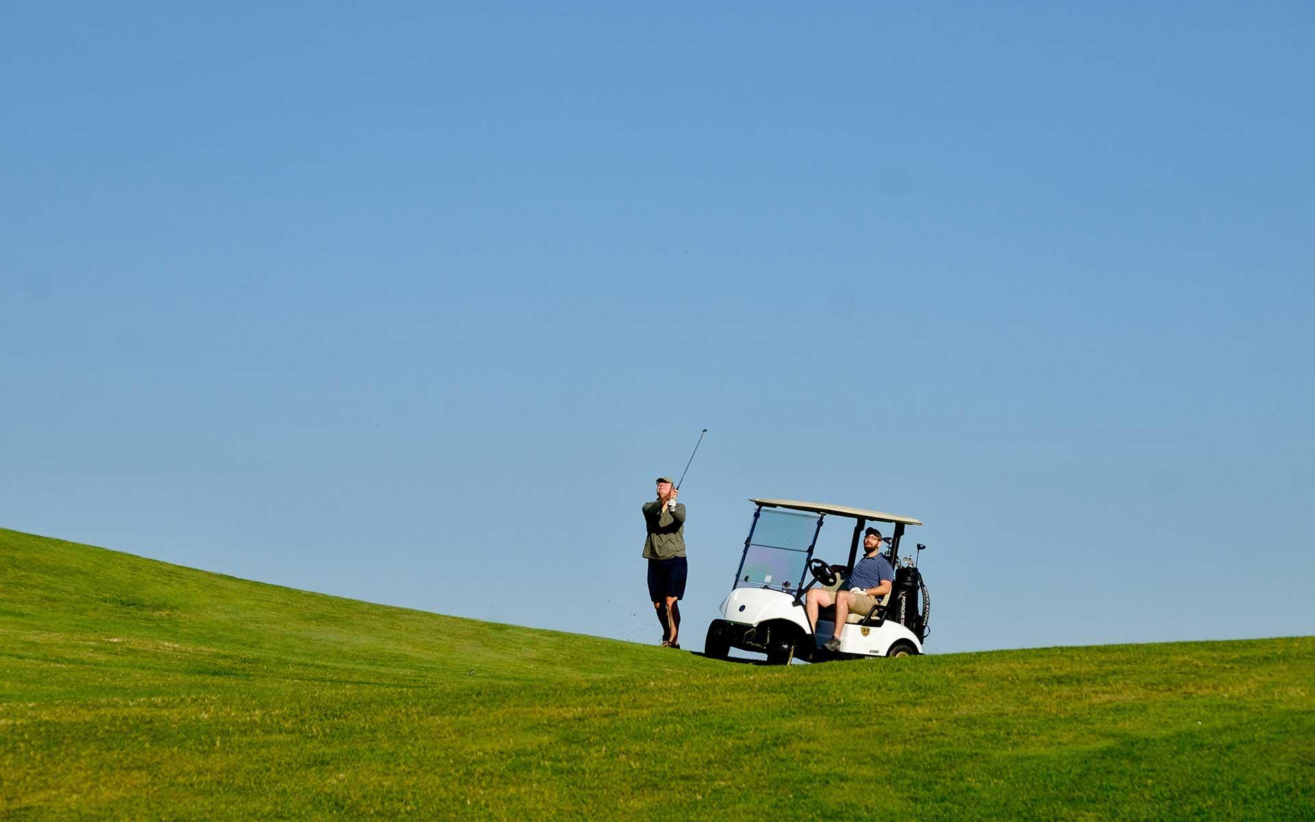 The Creek at Qualchan Golf Course - City of Spokane, Washington