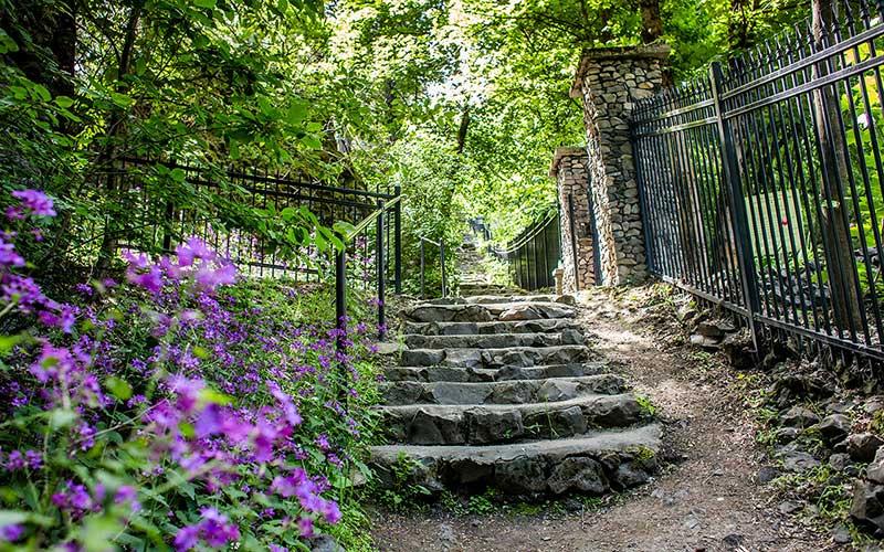 Edwidge Woldson Park