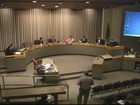 Watch: City Council Briefing Session