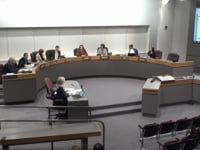 City Council Legislative Meeting